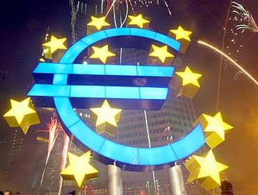 Kapitali konverteerimine eurodesse