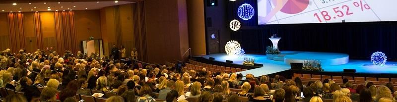 Eesti Raamatupidajate Konverents 2017
