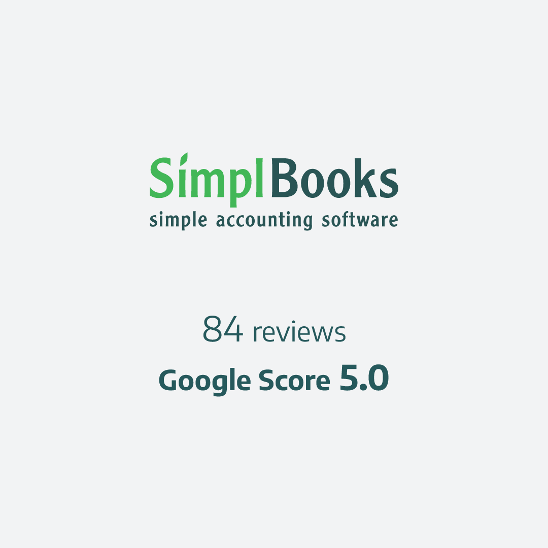 SimplBooks review