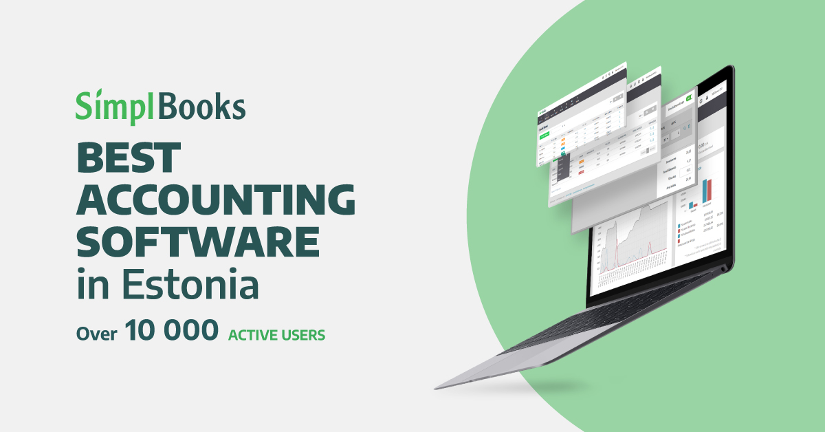 Best accounting software SimplBooks
