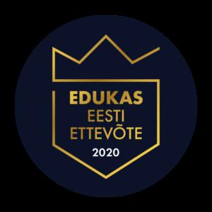 """SimplBooks отмечена знаком """"Успешное эстонское предприятие 2020»"""