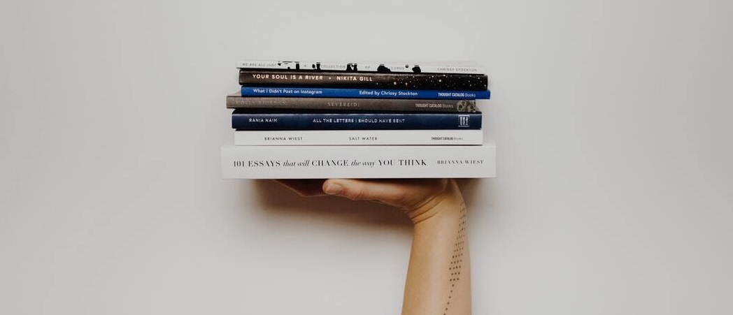 TOP 7 best business books SimplBooks recommends